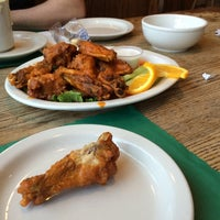 Photo taken at P&G's Restaurant & Bar by Soren L. on 4/21/2014