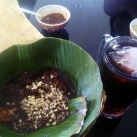Photo taken at Tasty Resto & Cafe Tahu by Anindika R. on 8/25/2013