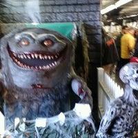 Photo taken at Johnnie Brock's Dungeon by Ben R. on 10/27/2012