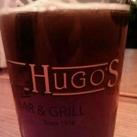 Photo taken at Cousin Hugo's Bar & Grill by Ben R. on 11/18/2014