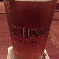 Photo taken at Cousin Hugo's Bar & Grill by Ben R. on 6/21/2016