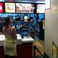 Photo taken at McDonald's by まろん☆OkiDoki on 12/25/2012