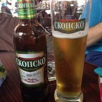 Photo taken at Magic Ohrid by Ceyda Ü. on 8/3/2015
