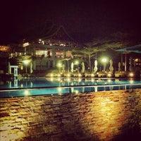 Photo taken at The Westin Langkawi Resort & Spa by Darren F. on 9/22/2012