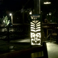 Photo taken at Village View Restaurant by adib d. on 10/29/2012