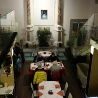 Photo taken at Il Cenacolo by Il Luridume A. on 11/28/2015