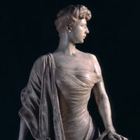 Photo taken at Museo Pietro Canonica a Villa Borghese by Musei in Comune Roma on 10/2/2013
