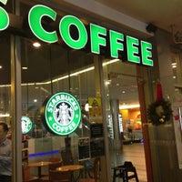 Photo taken at Starbucks Coffee by Syamsir A. on 11/20/2012