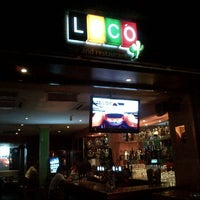 Photo taken at Loco by Syamsir A. on 9/23/2012