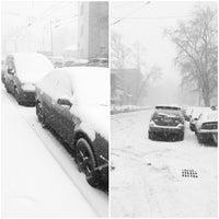 Photo taken at Сплайн by Vitaly S. on 2/11/2014