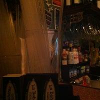 Photo taken at La Boheme by Jason D. on 12/22/2012