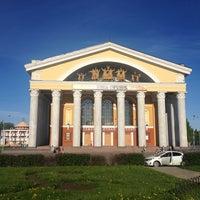 Photo taken at Площадь Кирова by Юлия П. on 5/27/2013
