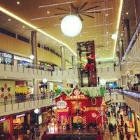 Photo taken at SM City Masinag by Tj C. on 12/18/2012