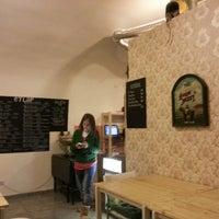 Foto scattata a Pizza Manufaktura da Csaba M. il 1/8/2013
