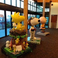 Photo taken at Charles M. Schulz - Sonoma County Airport (STS) by Michele M. on 4/13/2013
