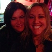 Photo taken at McGuire's Comedy Club by Reggaesue M. on 11/9/2013
