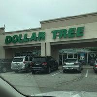 Photo taken at Dollar Tree by Robert S. on 8/20/2017