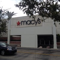 Photo taken at Macy's by Robert S. on 11/30/2013