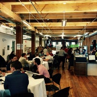 Photo taken at Think Big Coworking by Bob S. on 6/5/2015