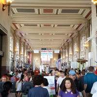 Photo taken at Union Station by Bob S. on 6/30/2013