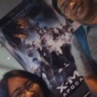 Photo taken at Robinsons MovieWorld by Paüee Ann Q. on 5/18/2016
