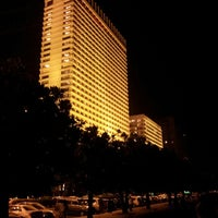 Photo taken at Trident by Ratnesh N. on 11/22/2012