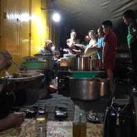 Photo taken at Lesehan Nasi Gudeg Cukupan Batas Kota by Nhya S. on 6/30/2017