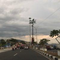 Photo taken at Padang by Nhya S. on 8/27/2017