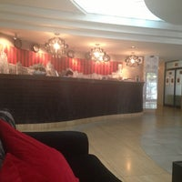 Photo taken at Boutique Hotel Khabarovsk by Daria V. on 7/25/2013