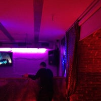 Photo taken at DEEP by Daria V. on 2/23/2013