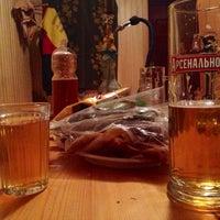 Photo taken at Банька by Daria V. on 11/10/2013
