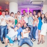 Photo taken at Boutique Hotel Khabarovsk by Daria V. on 7/16/2013