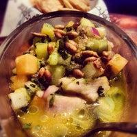 Photo taken at JoJos Taco by Jake W. on 11/19/2012