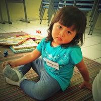 Photo taken at TK-SD Darul hikam by Anita Dewi P. on 2/9/2013