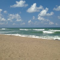 Photo taken at Akkum Plajı by Merve s. on 7/18/2013