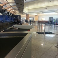Photo taken at Concourse C by Jim S. on 6/11/2013