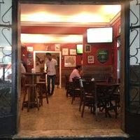 Photo taken at Australiano Bar by Fabio savarid on 6/23/2013