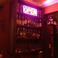 Photo taken at Australiano Bar by Fabio savarid on 10/10/2013