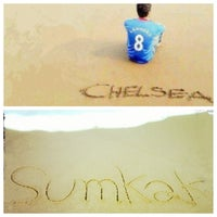 Photo taken at บ้านซัมกาก Sumkak Chelsea Fc by BAS S. on 4/22/2013