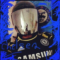 Photo taken at บ้านซัมกาก Sumkak Chelsea Fc by BAS S. on 5/20/2013