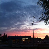 Photo taken at Centra Soliņi by Roberts M. on 5/16/2013
