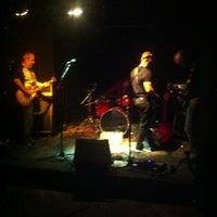 Photo taken at O'Briens Pub by Ryan H. on 3/28/2013
