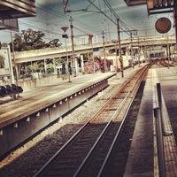 Photo taken at Estação Osasco (CPTM) by Jeff N. on 11/29/2012