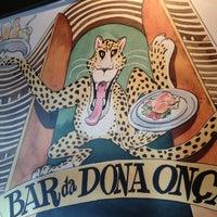 2/12/2013 tarihinde Jeff N.ziyaretçi tarafından Bar da Dona Onça'de çekilen fotoğraf