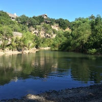 Photo taken at Cambell's Hole by Winnie G. on 9/12/2015