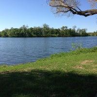 Foto scattata a Lake of the Isles da Andrew B. il 5/23/2013