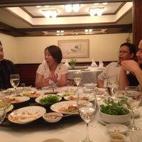 Photo taken at Saigon by Tanya Phonanan ธ. on 9/29/2012