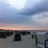 Das Foto wurde bei FKK Strand Karlshagen von Metalkruemel am 9/8/2014 aufgenommen