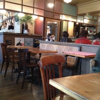 Photo prise au Café des Anges par Romain le12/8/2012
