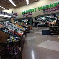 Photo taken at Hannaford Supermarket by Kimi H. on 5/8/2013
